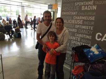 Aeroport Marseilles