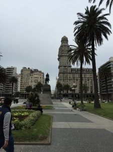 Centre de Montevideo