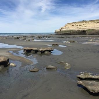 Une plage fabuleuse